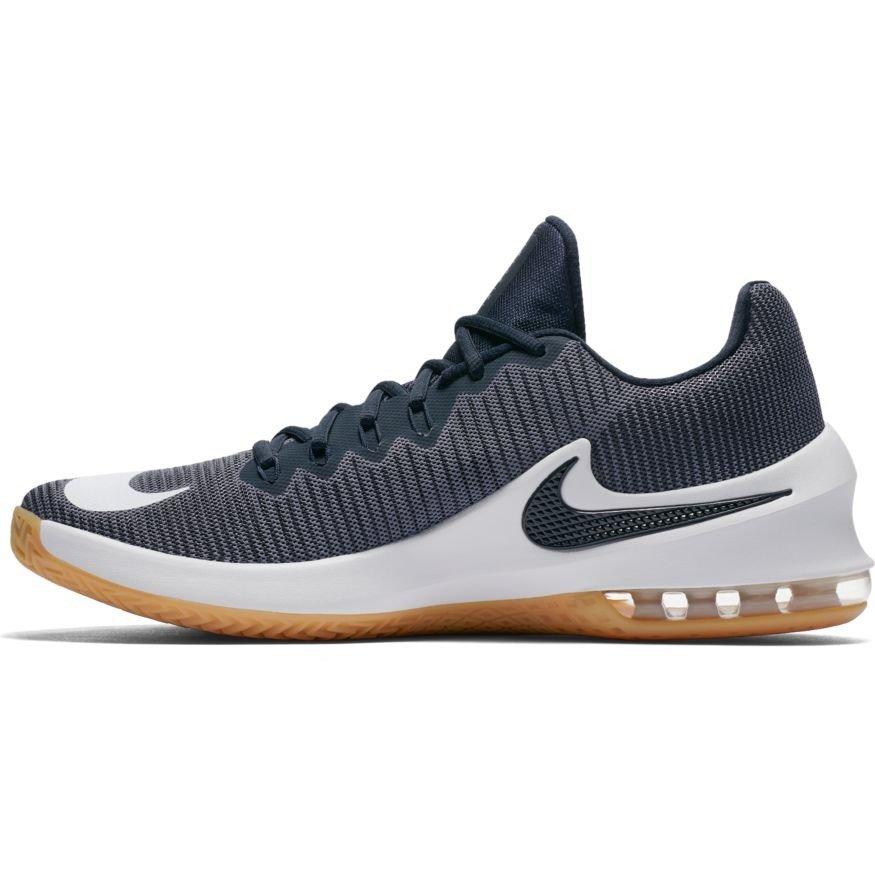 Nike Air Max Infuriate 2 Low Basketball shoes- 908975-042