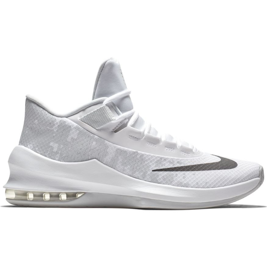 0d09c65ab4d Nike Air Max Infuriate 2 Mid Shoes - AA7066-100 100 | Shoes \ Basketball  Shoes For Men | Sklep koszykarski Basketo.pl
