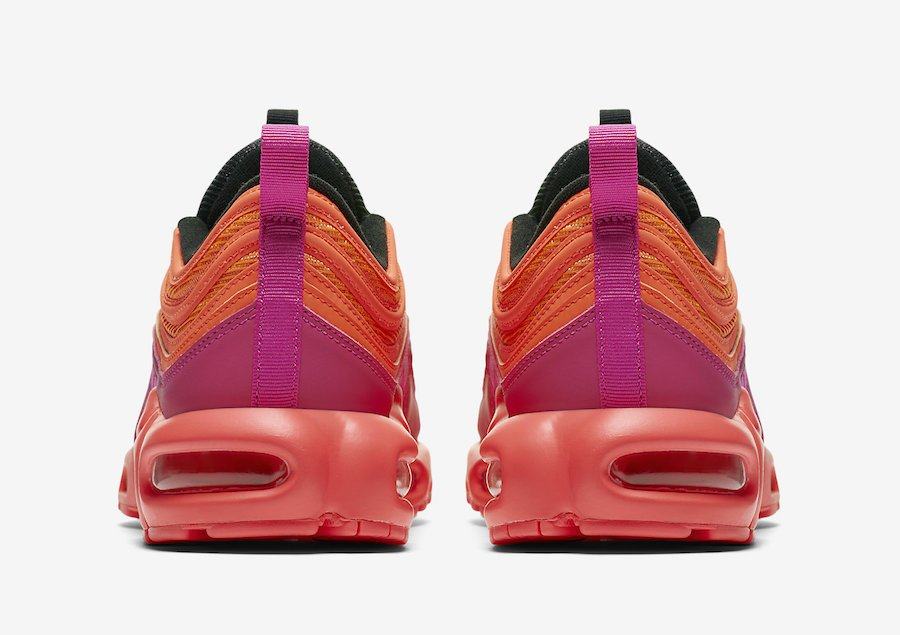 2867d517 Nike Air Max Plus 97 Racer Pink - AH8143-600 | Shoes \ Casual Shoes ...