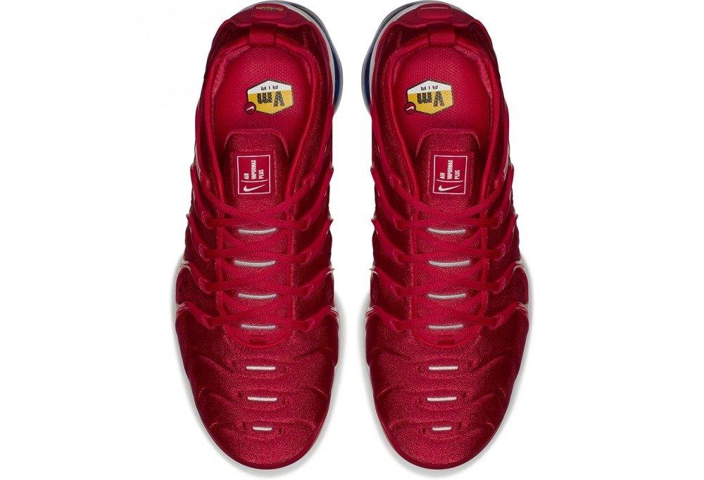 huge discount 58de7 cf1de Nike Air Vapormax Plus Shoes - 924453-601
