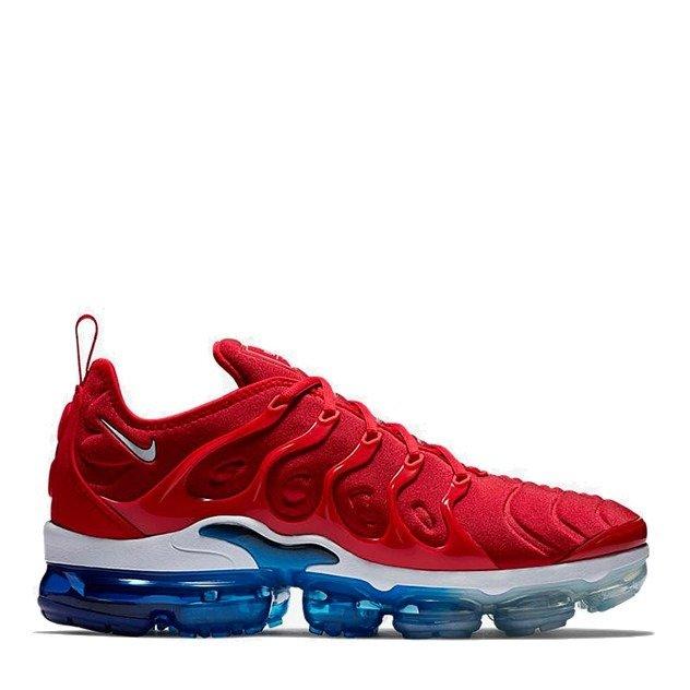 ca7fc73384 Nike Air Vapormax Plus Shoes - 924453-601 601 | Shoes \ Casual Shoes ...