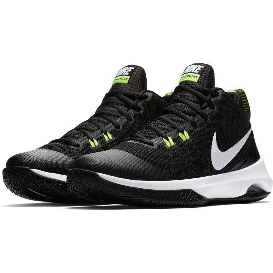 9071cc9625 Nike Air Versatile - 852431-009 Black pure Platinum