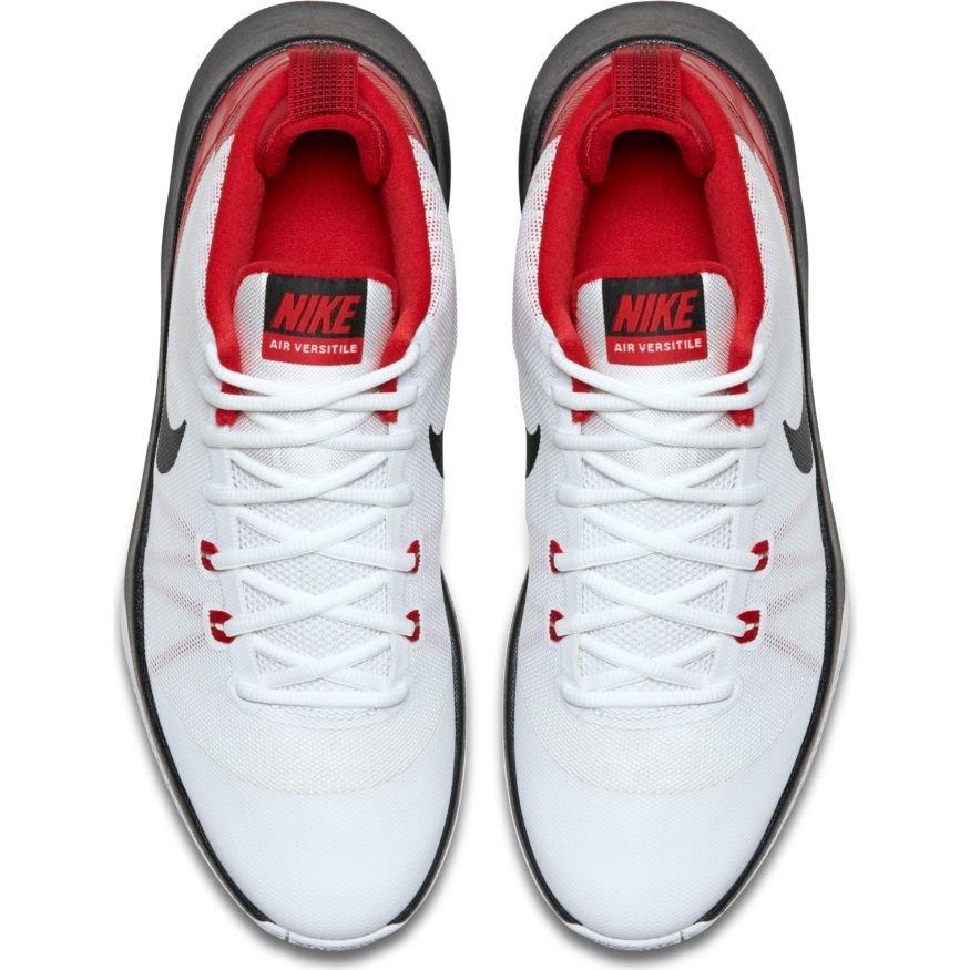 f22b4d38a8 Nike Air Versatile - 852431-102 Black University Red