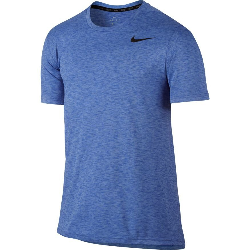 Nike breathe training t shirt 832835 487 basketball for Nike custom t shirts