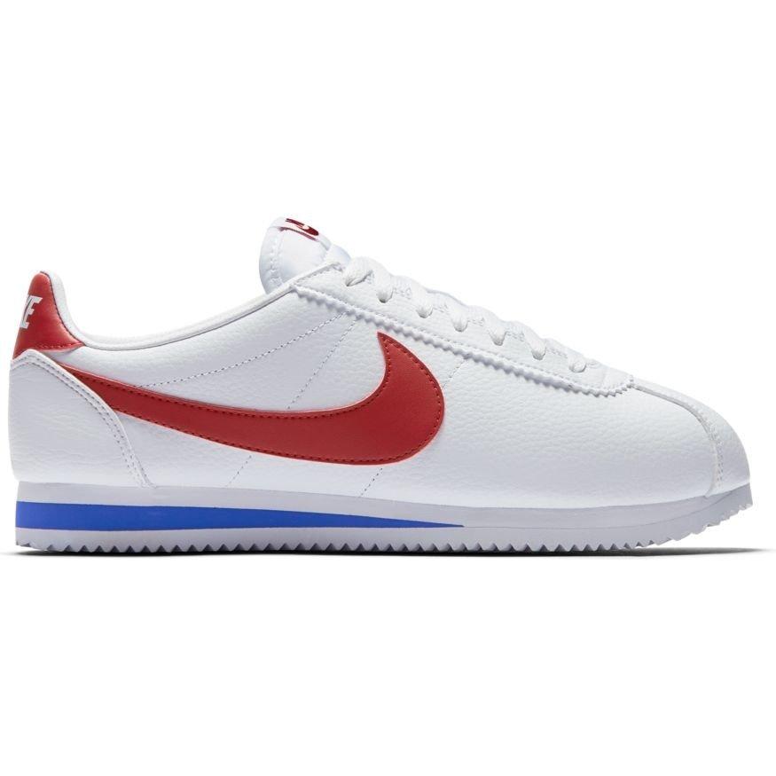ranura Que pasa intersección  Nike Classic Cortez Leather Forrest Gump - 749571-154 | Shoes ...