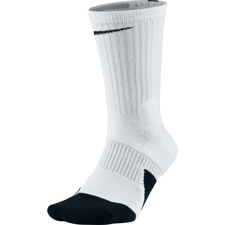 283a8d0873c87b Nike Dry Elite 1.5 Crew Socks - SX5593-100