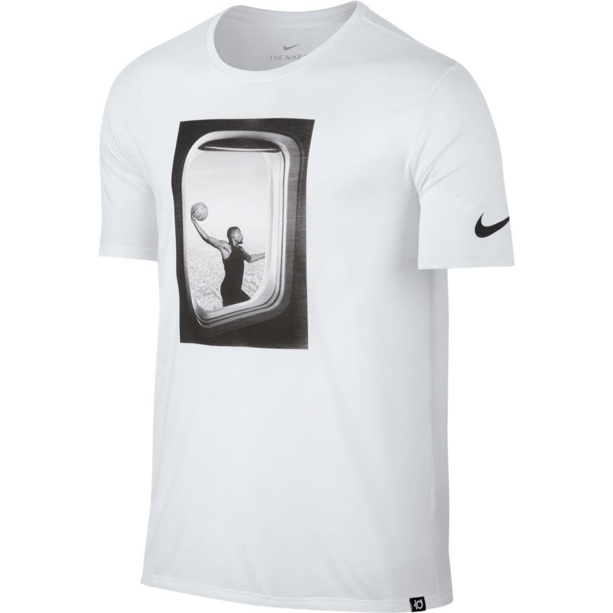 huge selection of 8b0ca 37025 Nike Dry KD Frequent Flyer T-shirt - 857899-100