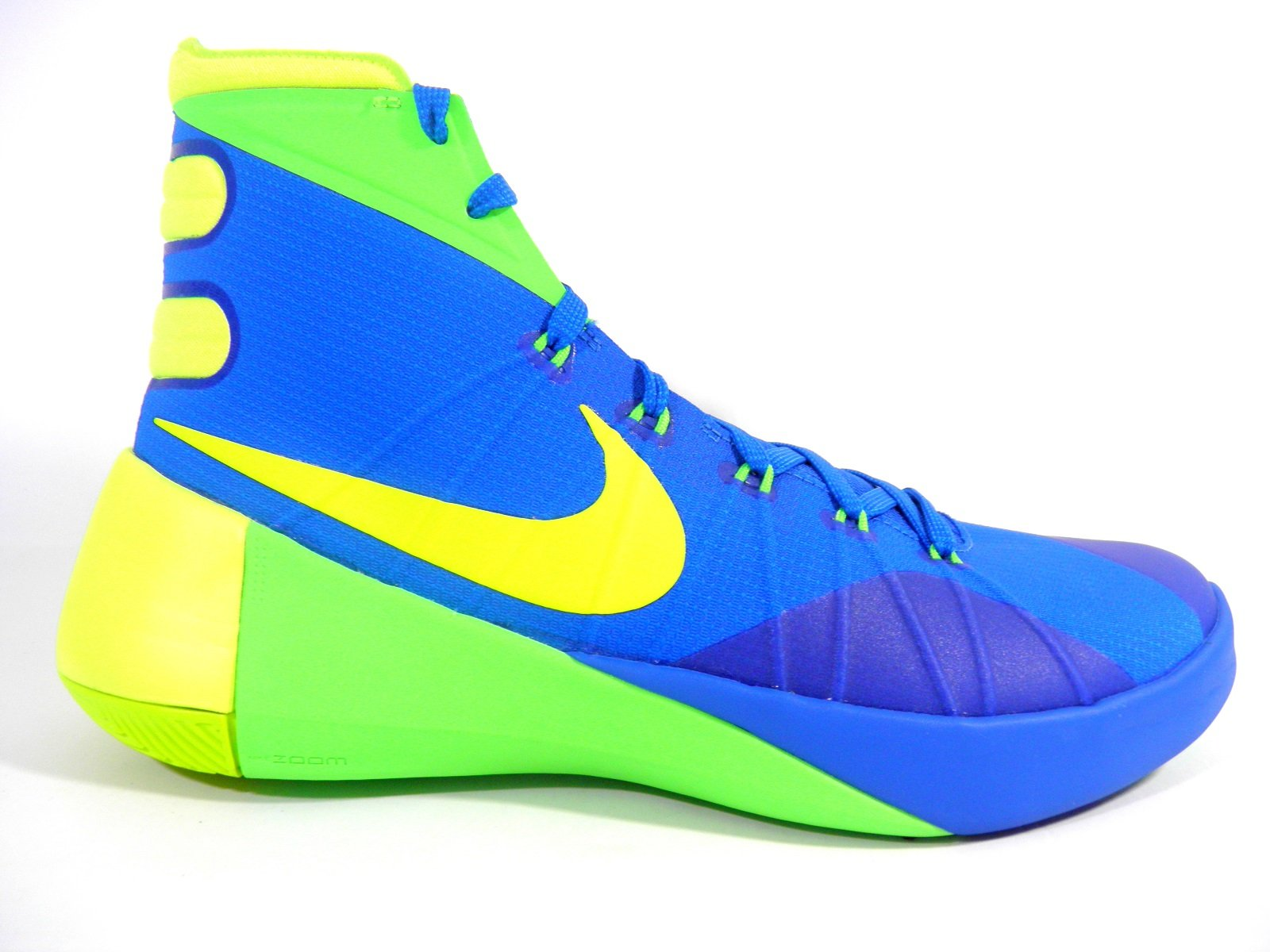 Nike Hyperdunk 2015 Basketball shoes - 749561-473 473 ...