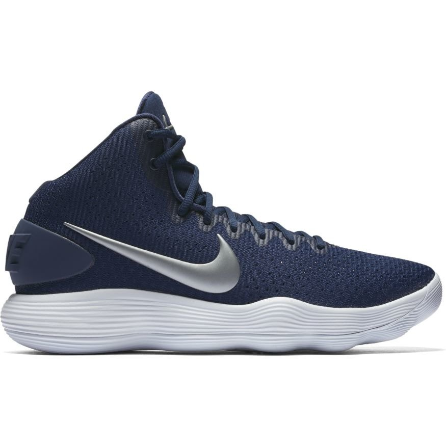 Nike Hyperdunk 2017 Shoes - 897808-400 | Basketball Shoes ...