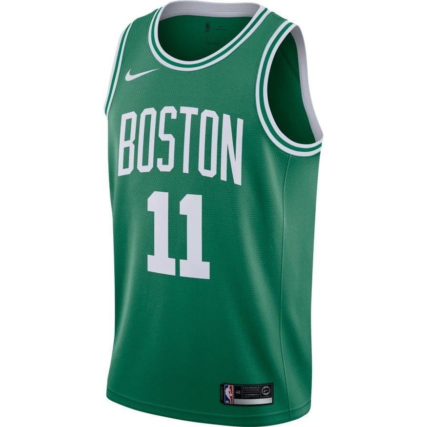 b36f776e8 Nike Icon Swingman NBA Kyrie Irving Boston Celtics Jersey - 864461 ...