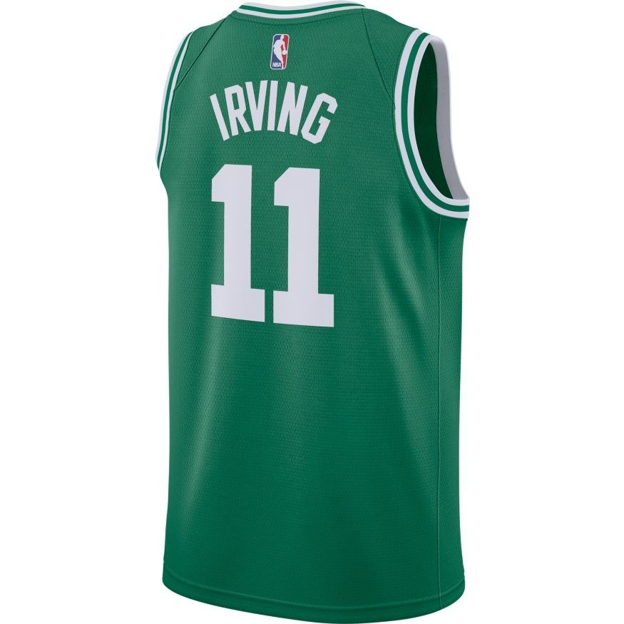 pretty nice ba62d 827a8 Nike Icon Swingman NBA Kyrie Irving Boston Celtics Jersey - 864461-321