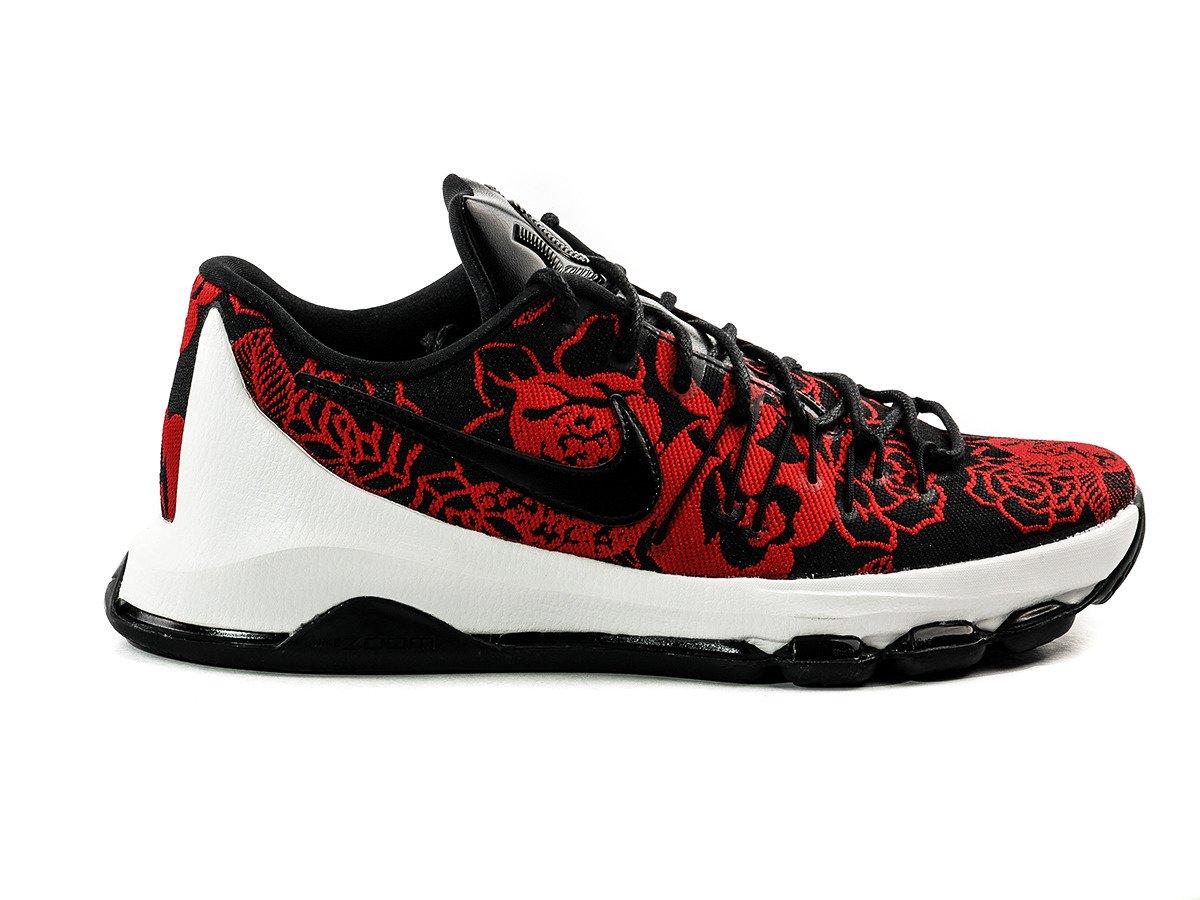 fccf74469558 Nike KD 8 EXT Shoes - 806393-004 czarny