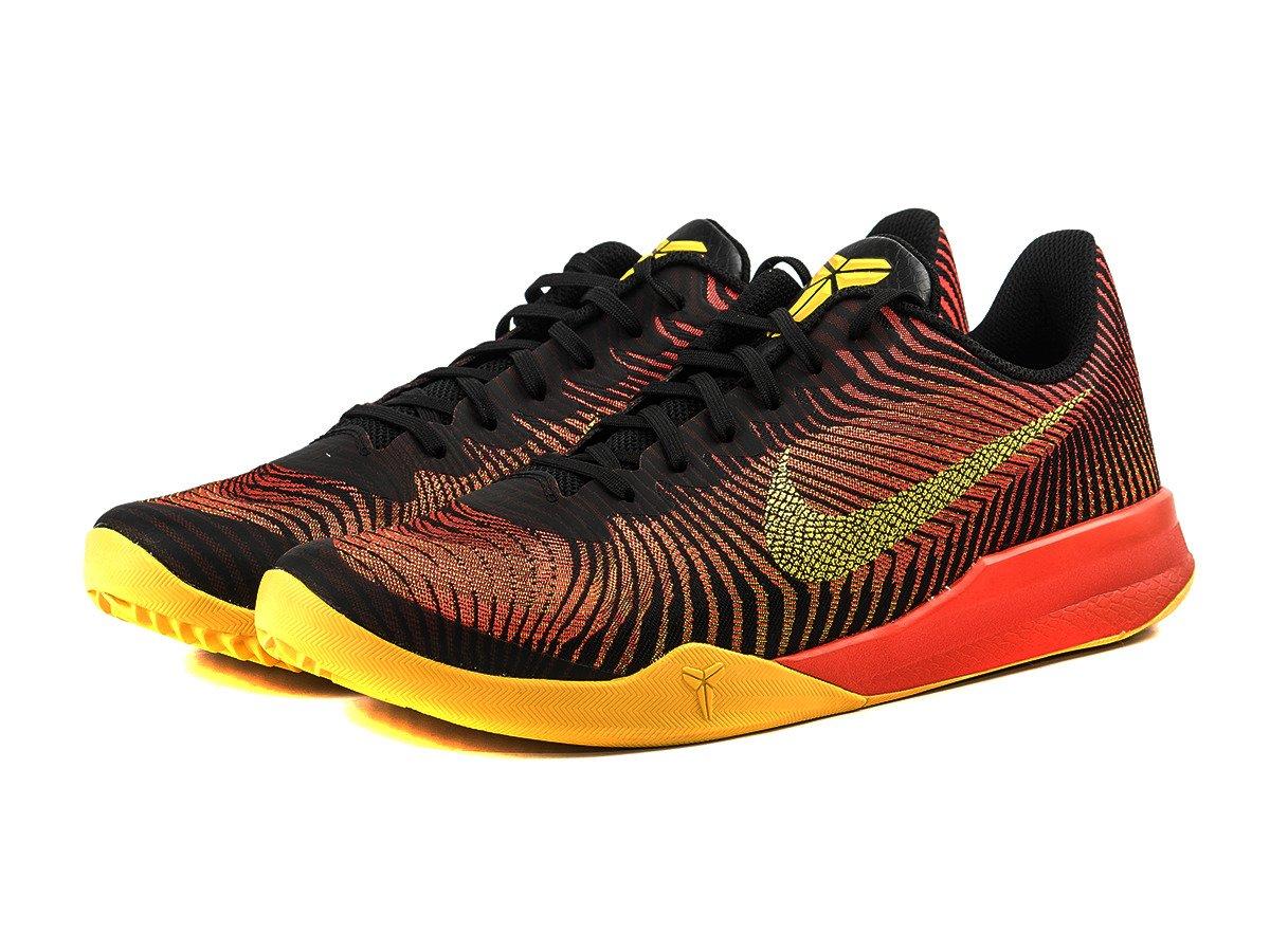 new product 799da 904e0 Nike KOBE KB MENTALITY II Basketball Shoes - 818952-003 .