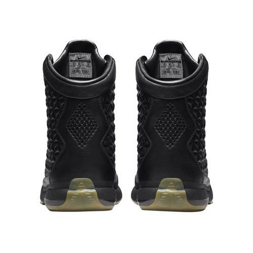 e1284397673f ... Nike Kobe X Elite EXT QS Black Gum Shoes - 822950-001 ...