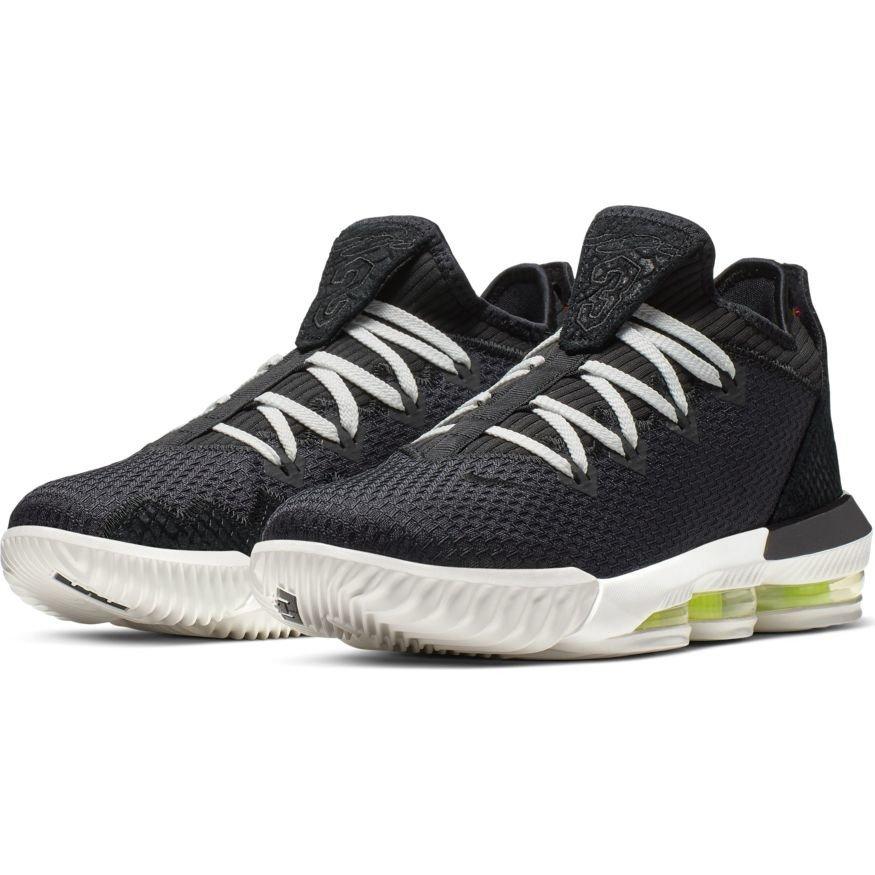 Nike LeBron 16 Hyper Jade Basketball