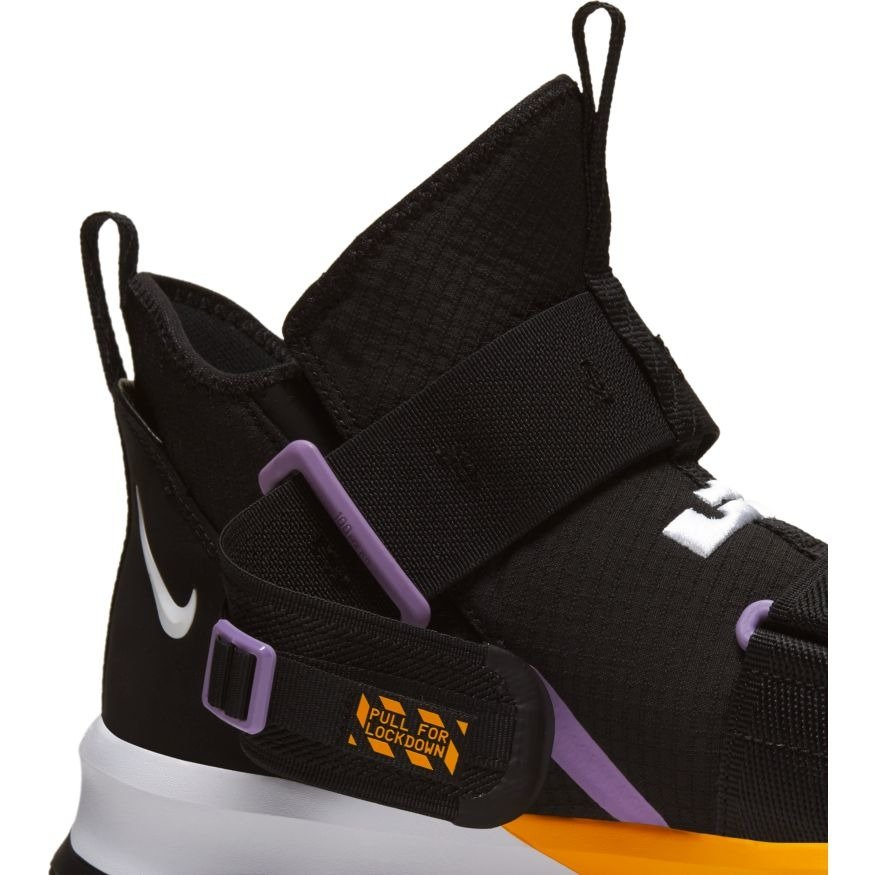 best sneakers 6732d 3e44f Nike LeBron Soldier XIII SFG Lakers - AR4225-004
