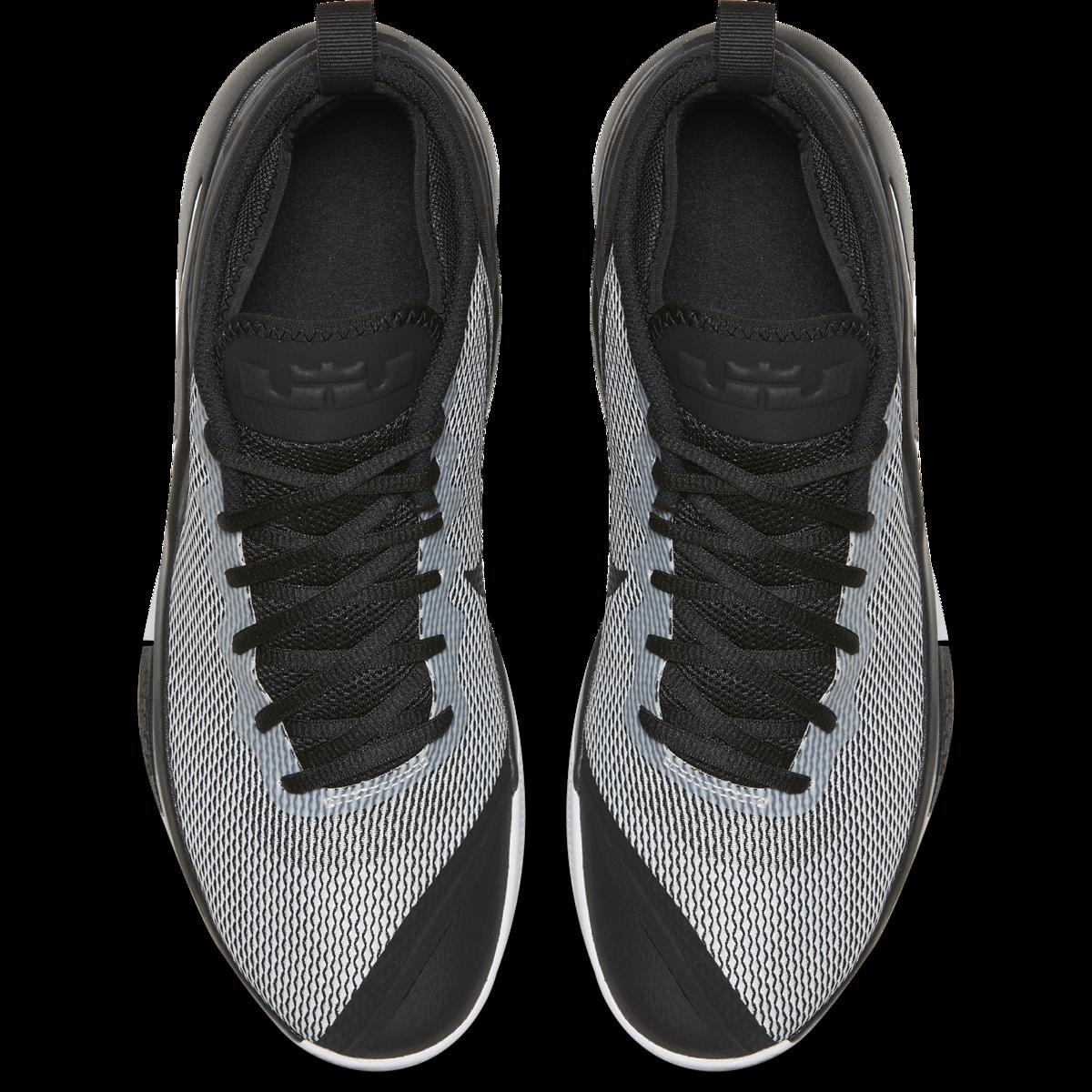 3aa8204b5b62a Nike LeBron Zoom Witness 2 Basketball shoes - 942518-011