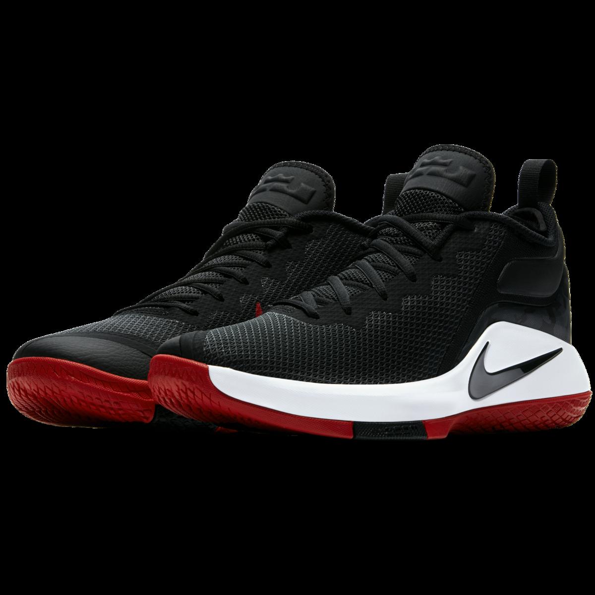 ecdfc7b50236e ... Nike LeBron Zoom Witness 2 Shoes - 942518-006 ...
