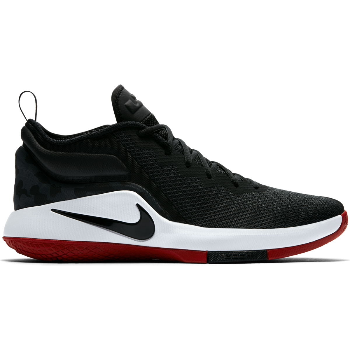 Nike Witness Shoes Basketball