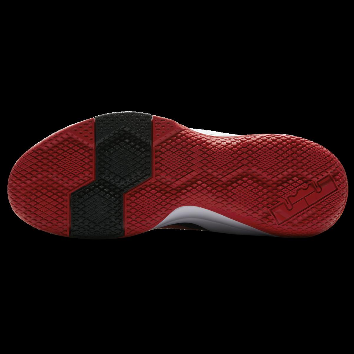 a58af0ea96b02 Nike LeBron Zoom Witness 2 Shoes - 942518-006