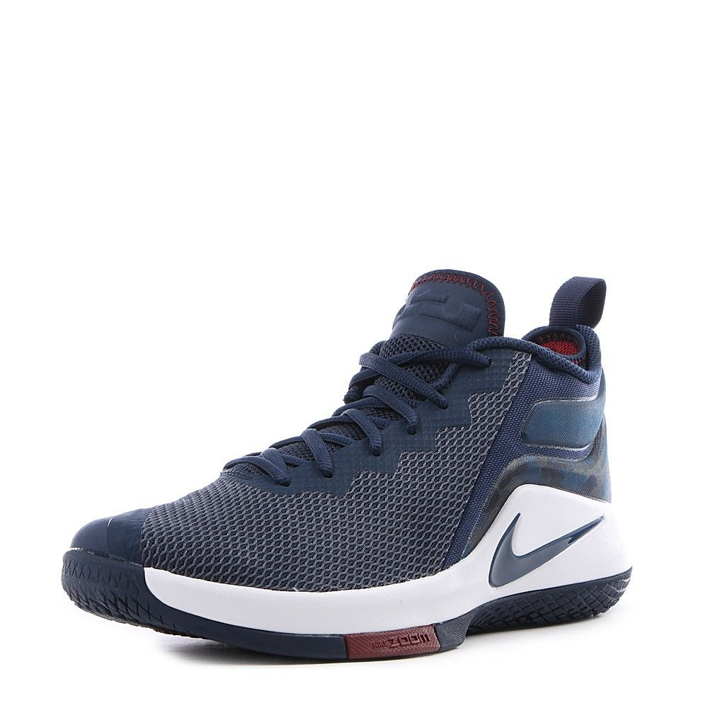 d97109a5d888 ... nike lebron zoom witness 2 shoes 942518 406