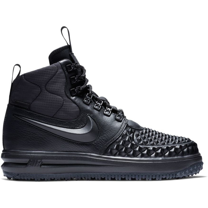 save off afb0d 5a042 ... coupon for nike lunar force 1 duckboot 17 shoes 916682 002 5e053 f0a4d