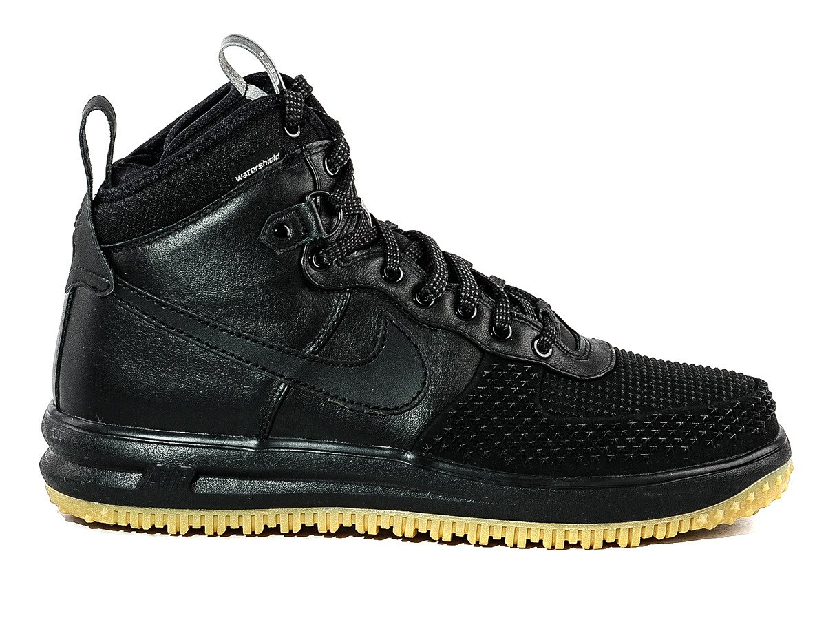info for b6bdc 5152b ... Nike Lunar Force 1 Duckboot Shoes - 805899-003 ...