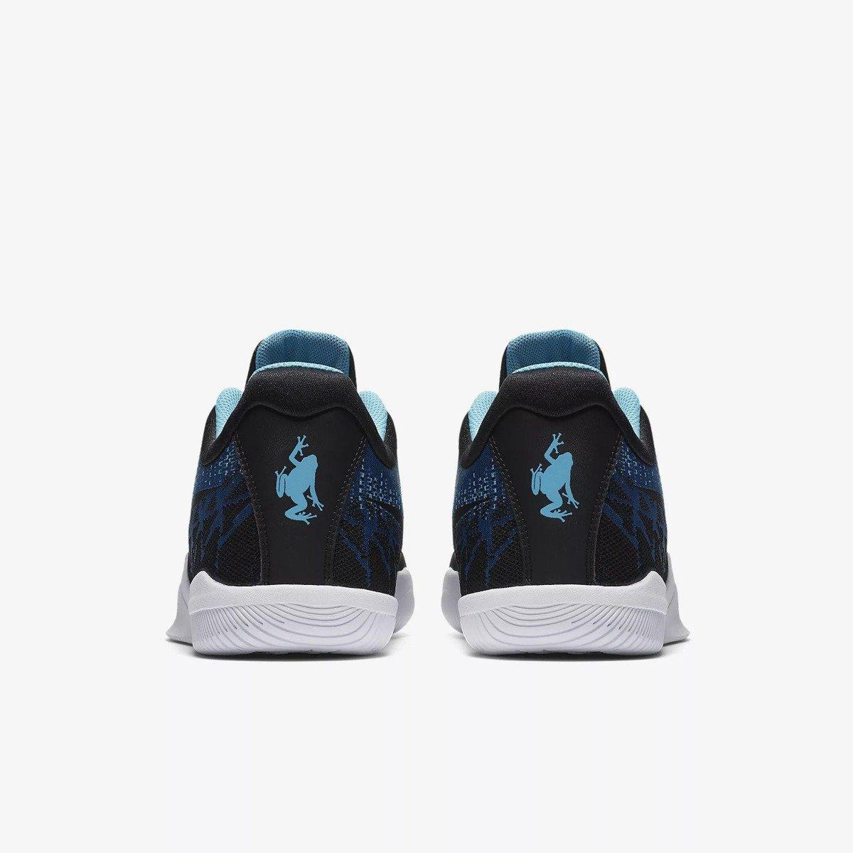 Nike Mamba Rage Basketball shoes - 908972-400