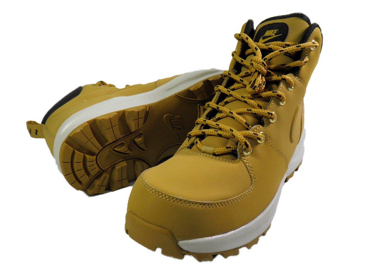 separation shoes b40f6 1cf8e ... Nike Manoa Leather Shoes - 454350-700 ...