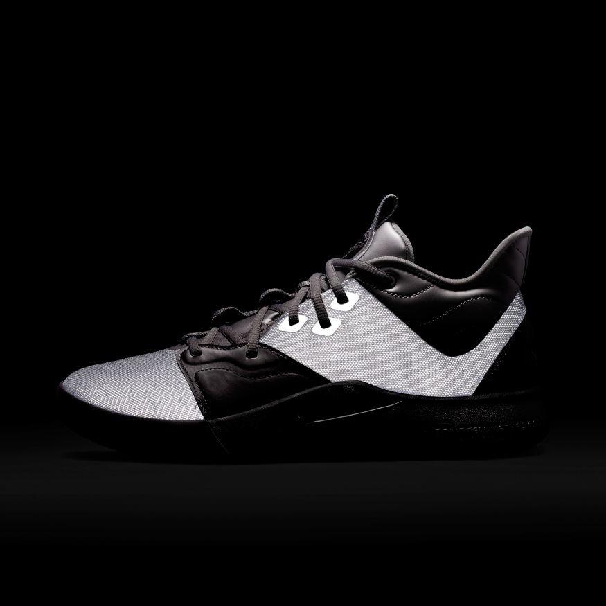best service e9c97 45b2a Nike PG 3 NASA 50th Basketball Shoes - CI2666-001