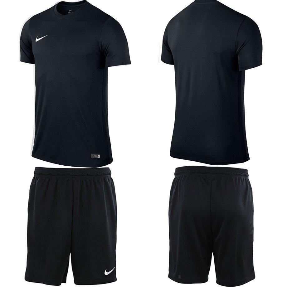 Últimas tendencias gran ajuste recogido Nike Park VI T-shirt 725891-010 | Clothing \ Casual Wear \ T ...