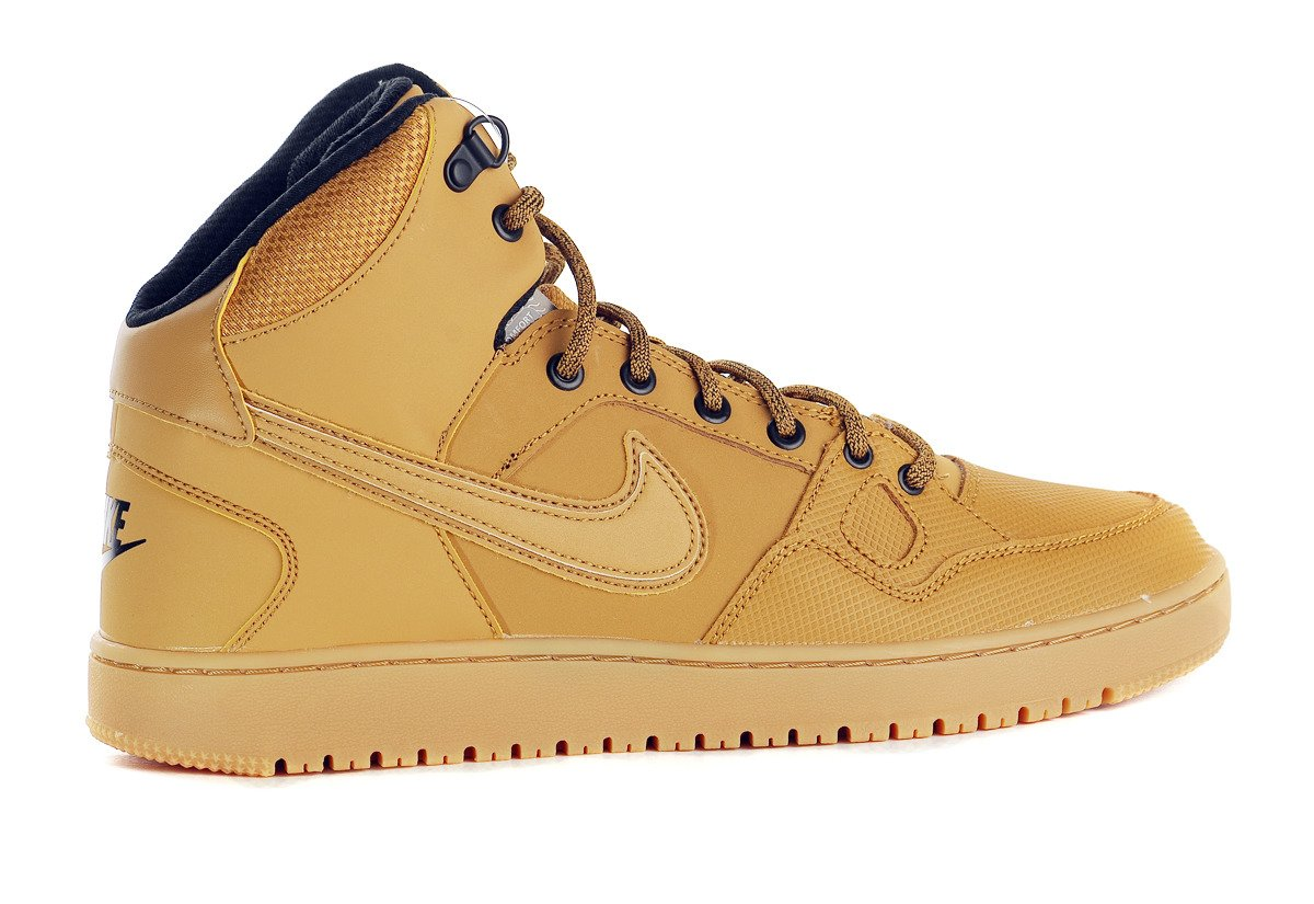 Nike Winter Shoes Force