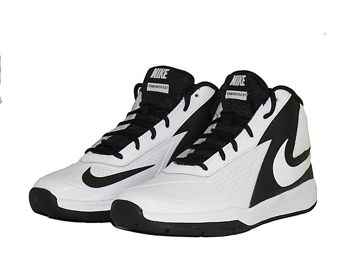Nike Team Hustle D  Basketball Shoes