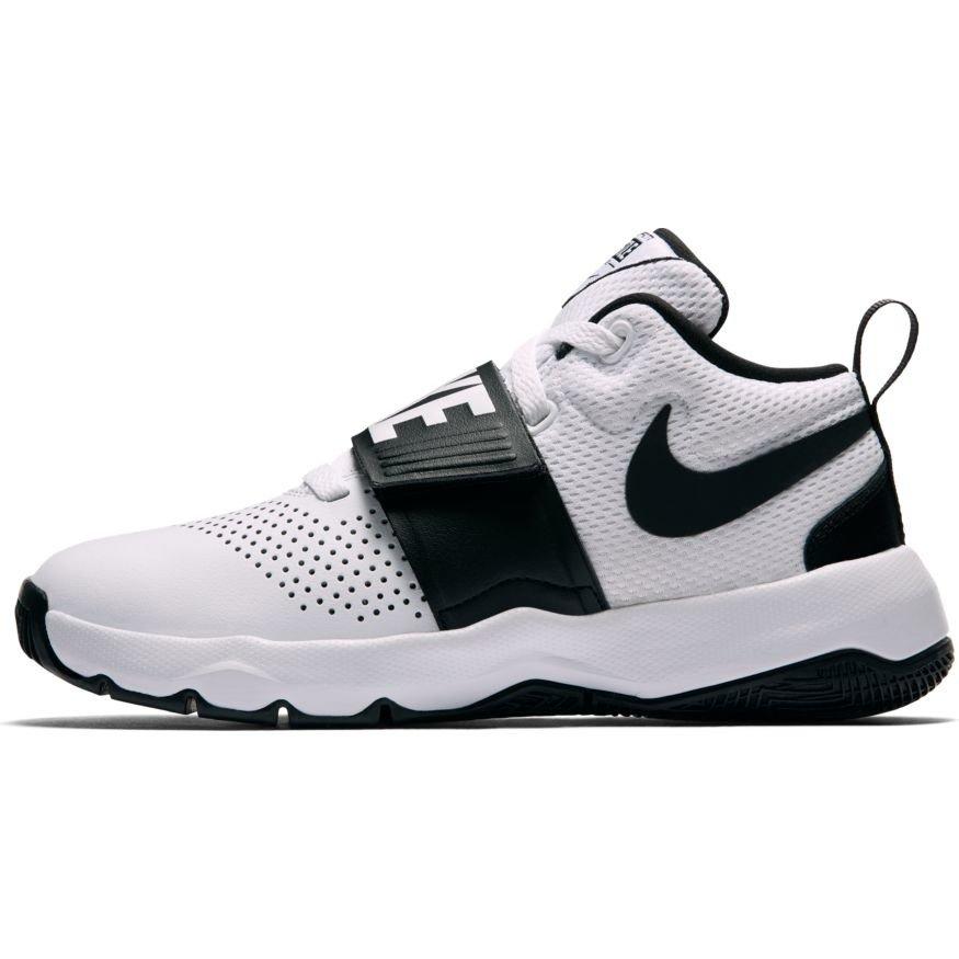 los angeles 101c9 ba824 ... Nike Team Hustle D 8 GS - 881941-100 ...