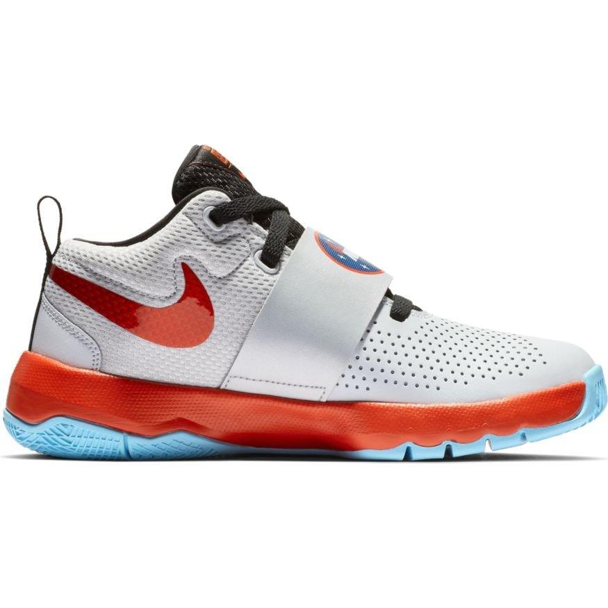 sports shoes 009ed 44626 Nike Team Hustle D 8 SD Shoes (GS) AR0263-001