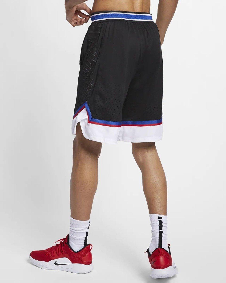 Nike VaporKnit Icon Basketball Shorts AJ3889 010