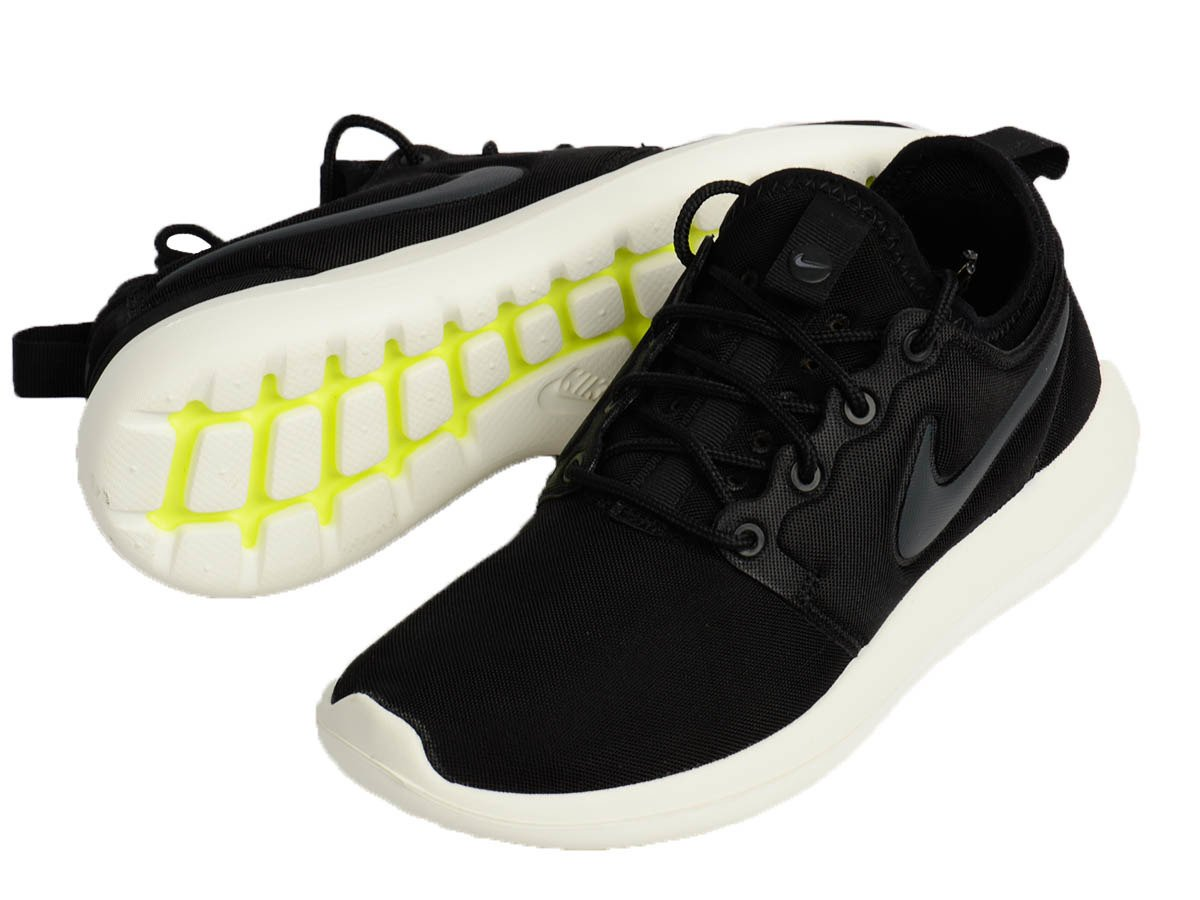new style 40e4d bcf45 Nike WMNS Roshe Two - 844931-002