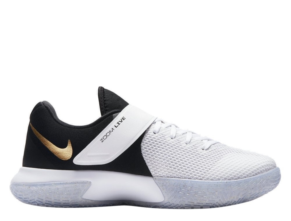0e24d3d0139 Nike Wmns Zoom Live Basketball Shoes - 897625-107
