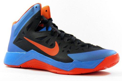 nike zoom hyperfuse 2012 basketball shoes basketball