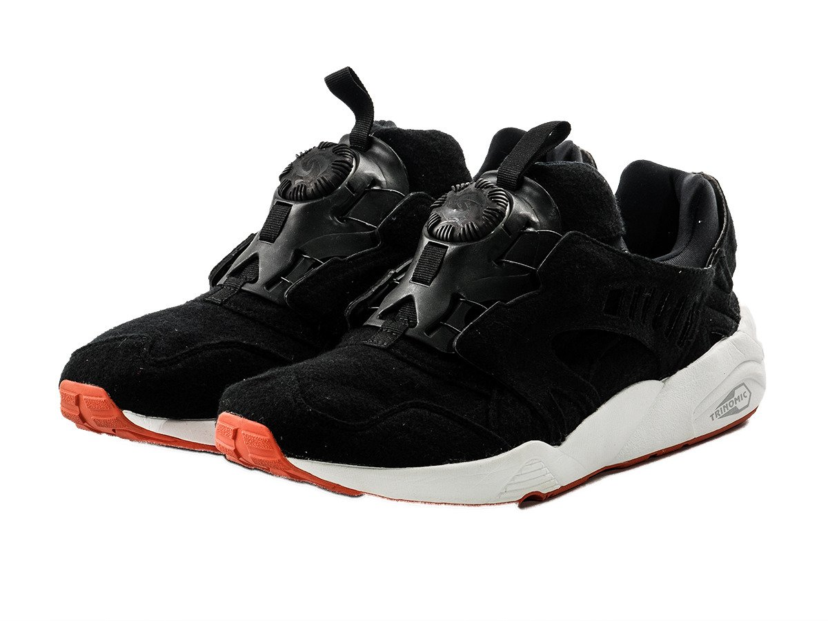 puma disc blaze bright shoes 359361 02 basketball. Black Bedroom Furniture Sets. Home Design Ideas