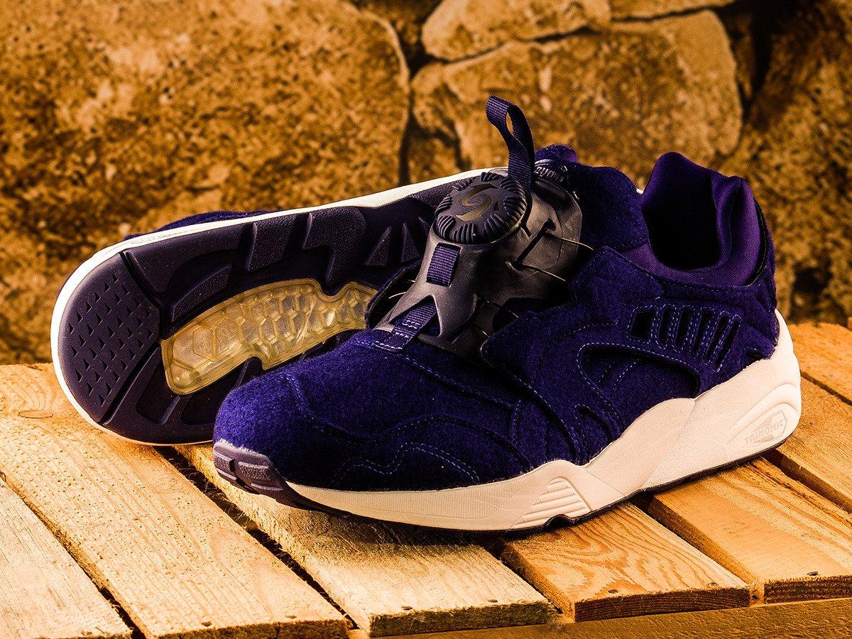 02208d68ac6 Puma Disc Blaze Bright Shoes - 359361-03