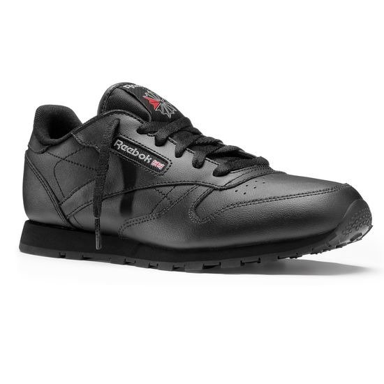 Reebok Classic Leather GS Shoes - 50151  08309544d