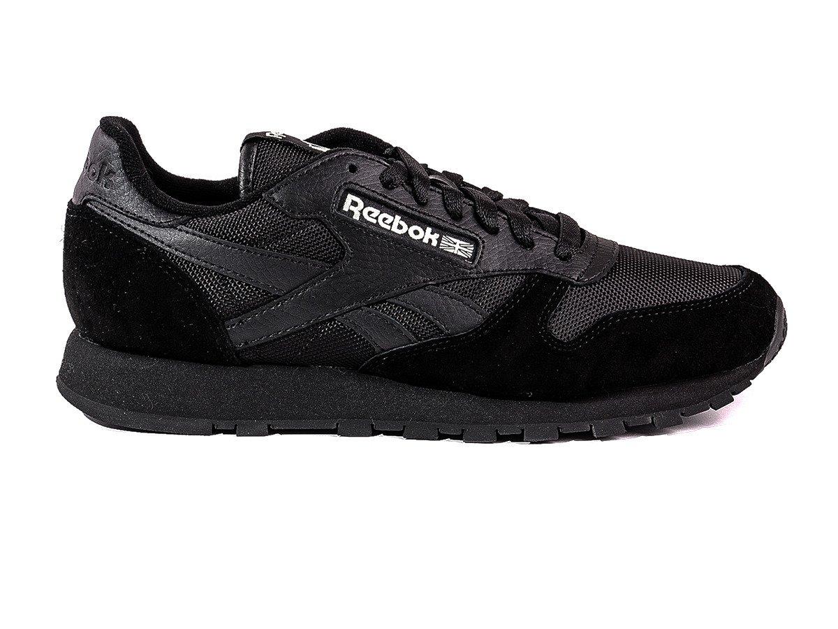 Reebok Classic Leather Glow In The Dark Shoes AQ9693