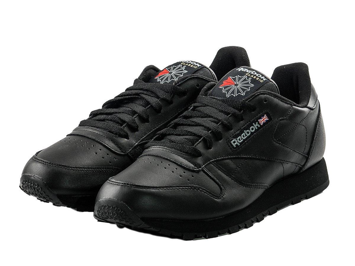 d607ba1cf722b reebok classic leather intense black 2267