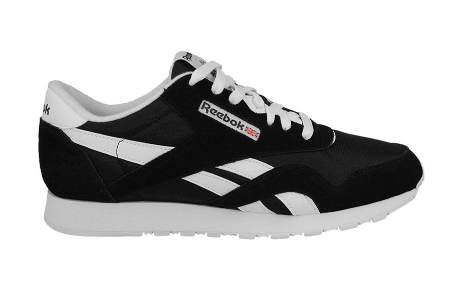 149019e352132 Reebok Classic Nylon Shoes - 6604