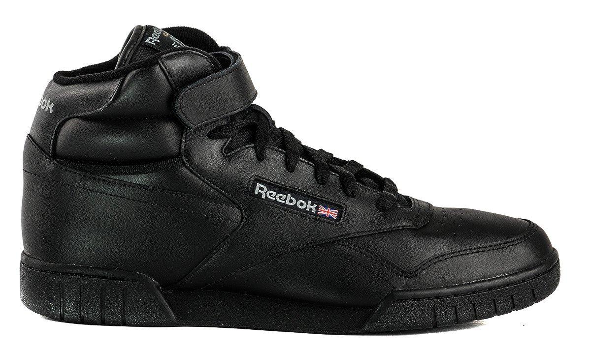 billig werden Sportschuhe neueste Kollektion Reebok Ex-O-Fit HI Shoes - 3478