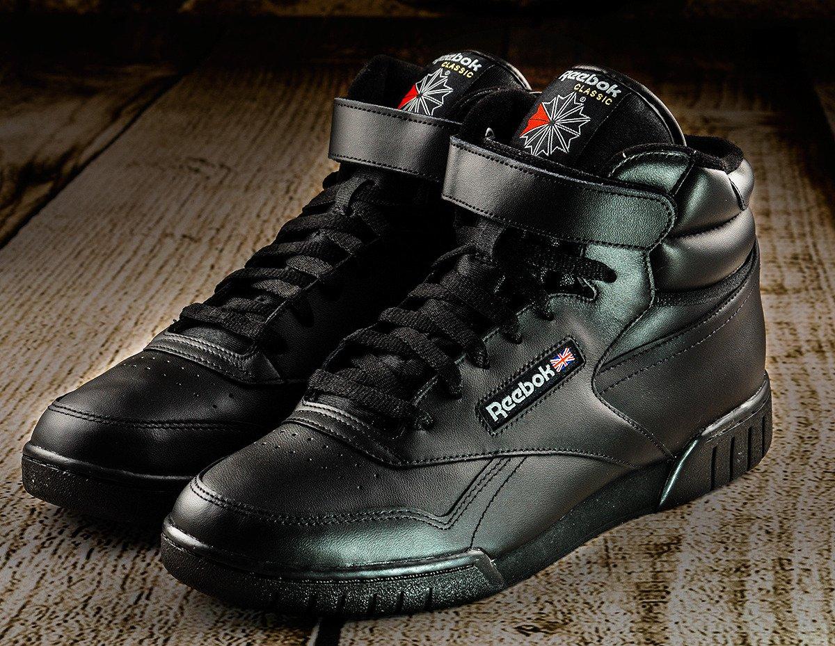 51277ad91920 Reebok Ex-O-Fit HI Shoes - 3478