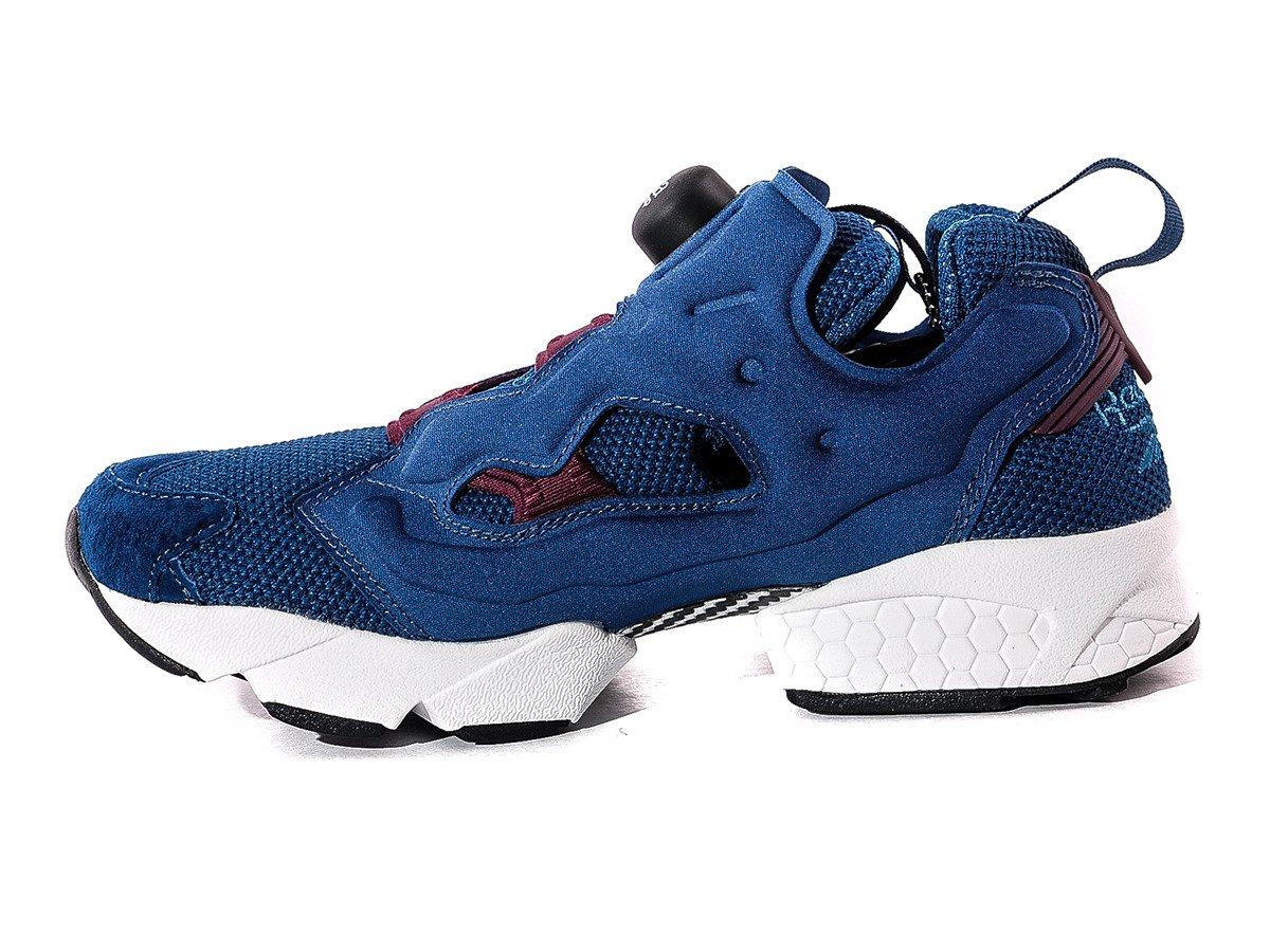 Reebok InstaPump Fury HK Shoes AR2533