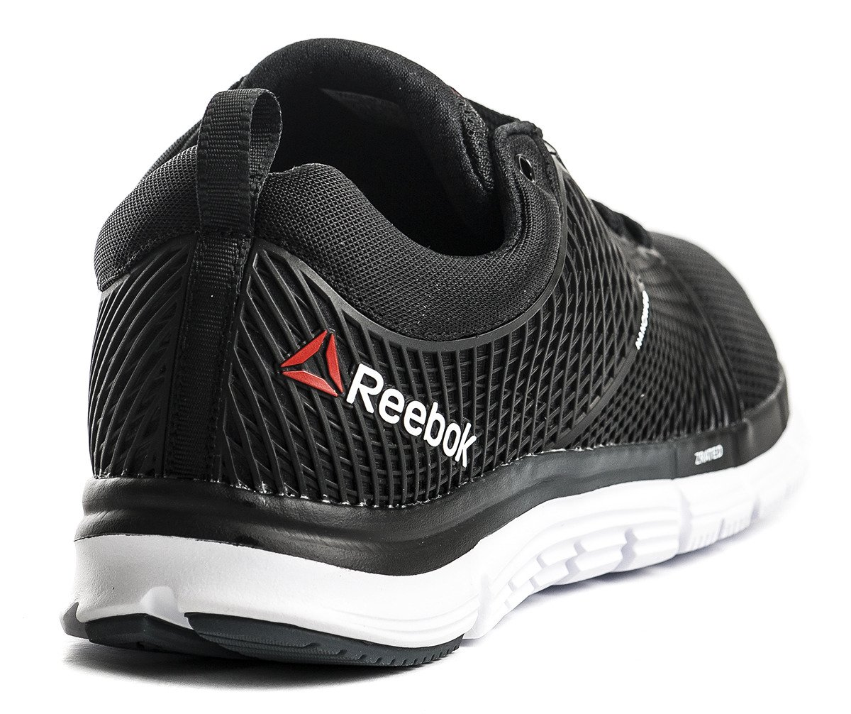 reebok zquick dash running shoes 09630c273563