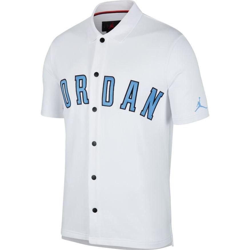 pretty nice bd38d 521d7 TEE AIR JORDAN DNA DISTORTED T-shirt Shooting Shirt - AJ1110-100